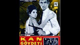 Kan Gövdeyi Götürdü - Türk Filmi