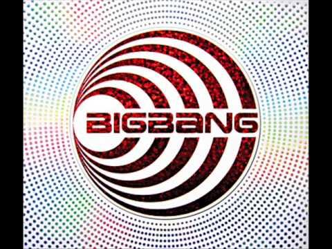 Big Bang - Lies (Audio)