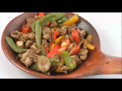 Injera - East African Lounge & Restaurant