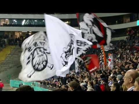 Eintracht Frankfurt - FC Ingolstadt 25.10.2016