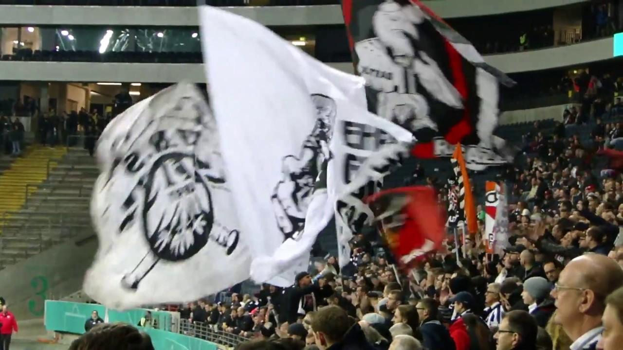 Ingolstadt Eintracht Frankfurt