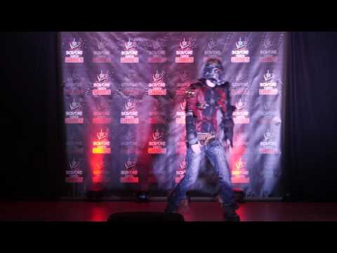 related image - Savoie Retro Games 2016 - Concours Cosplay Samedi - 20 - Guardians of the Galaxy - Star Lord