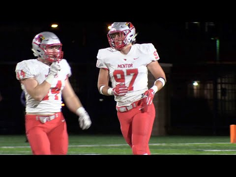 Hopeful Canton returns remain for Mentor, Archbishop Hoban, which finish atop 2018 cleveland.com state football rankings