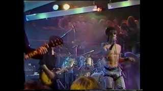 Iggy Pop - The Tube 1983, full show