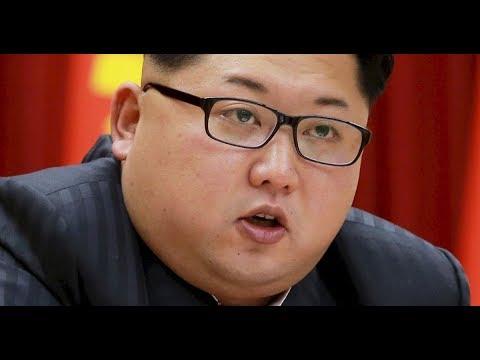 Begini Komentar Berani Kim Jong Un Tentang Amerika  - Video Unik dan Aneh