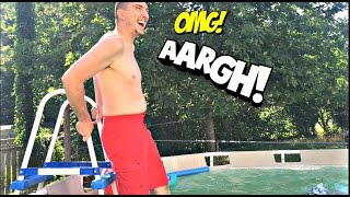 vlog 315 the day dad screamed like a girl   the zebra tribe