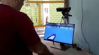 Estimulación virtual