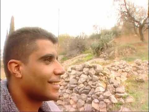 لقاء مع زكريا زبيدي احد الأسرى الفارين من السجن الإسرائيلي