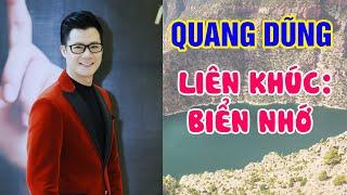 Liên Khúc Biển Nhớ | Quang Dũng - Thanh Hà | Nhạc Trịnh Công Sơn