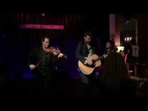 Shane Nicholson/Imogen Clark/John Bedggood Trick Knee Blues