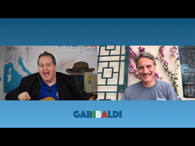 Garibaldi // Porto Sant'Elpidio - Rimini // puntata #11