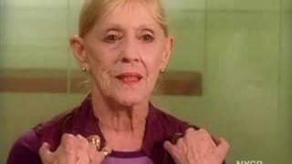 Sondra Lee   Remembering Jerome Robbins
