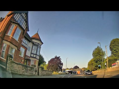derby-streets-by-car---new-normanton-and-rose-hill-on-june-24th-2020