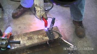 Homemade Log Splitter Build Part 4
