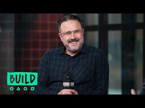 """David Arquette Speaks On The Film, """"Survivor's Guide to Prison"""""""