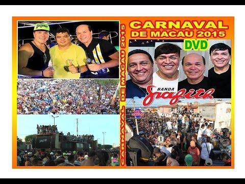 Banda Grafith I DVD Oficial Carnaval de Macau 2015