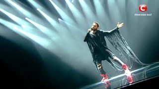 Виталий Козловский - I'm your light. Евровидение 2017. Третий полуфинал