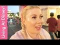 Living at DisneyWorld | The Weekly #7