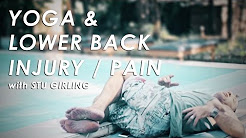 Yoga and Lower Back Pain/Injury/Quadratus Lumborum