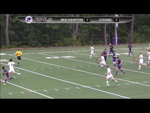 Brewster Academy Soccer
