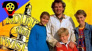 The History of ROUND THE TWIST [1989-2001] | Secret Screening