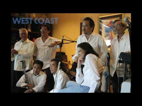 West Coast - Running Blues