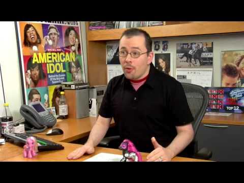 2010-04-18 Idolatry - On Adam As A Mentor