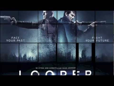 Looper  New Poster and