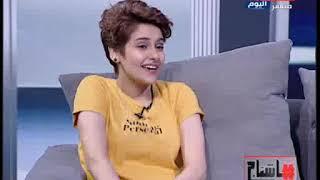 نورهان حلمي صاحبة اشهر فيديو لـ