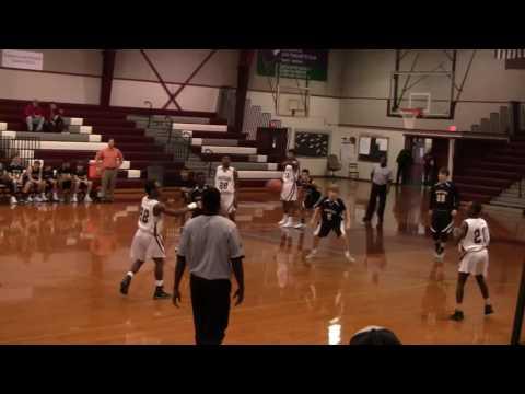 Basketball - Freshman Nederland Bulldogs vs Beaumont Central - 12-31-2016