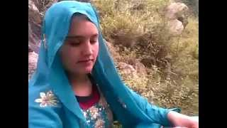 Repeat youtube video Pashto Sad SonG With Nice Girl