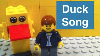 LEGO Duck Song