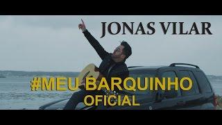 Jonas Vilar - Meu Barquinho (Clipe Oficial)