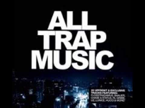 All Trap Music - Album (JiKay Continuous DJ Mix)