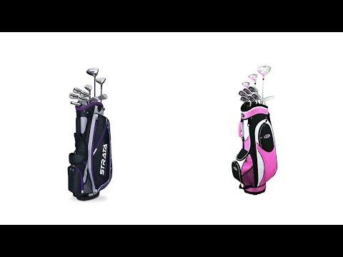 Best Women's Golf Clubs Reviews 2019 : Top 5 Women's Golf Clubs