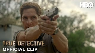 True Detective Season 1: Episode #5 Clip - Time Is A Flat Circle (HBO)