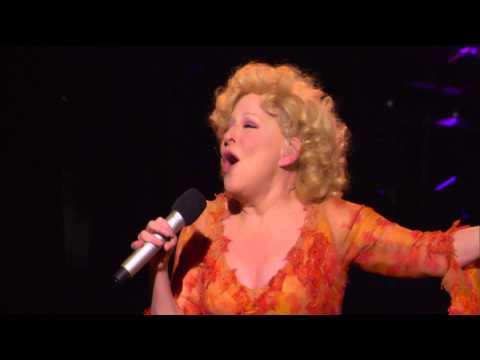 Bette Midler: The Showgirl Must Go On - Trailer