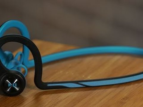 Hands-on with the BackBeat Fit from Plantronics