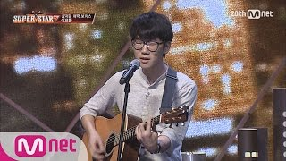 [SuperstarK7] John Lee - 'Can't Take My Eyes Off You' (Frankie Valli) 150827 EP.02