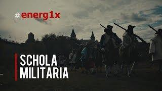 Schola Militaria 2018 - Кам'янець-Подільський фестиваль XVII століття | energ1x Production