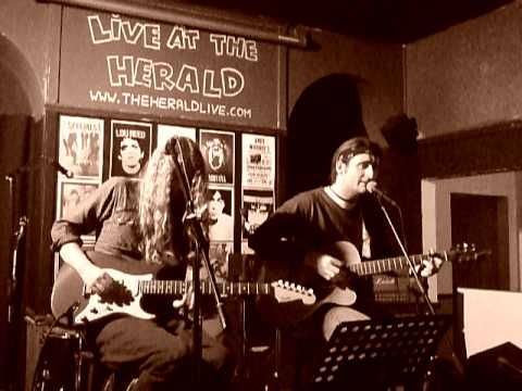 Little Wing (HD) - Free Bird (part 1) - The Herald Southport - 8/4/10