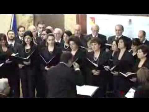 Coro di Santa Cecilia