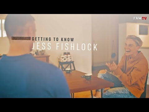 Getting to Know... Jess Fishlock - Lyon, Seattle Reign & Wales
