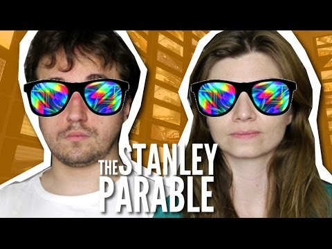 USARAM DORGAS??? - The Stanley Parable #01