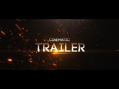 After Effects Tutorial: Cinematic Title...