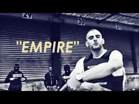 (FREE) Sofiane X Kalash Criminel X Kaaris X Ninho Type Beat / Instrumental 2016