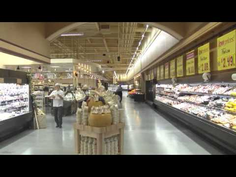 Wegmans Northborough Opens!
