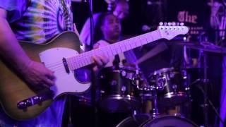 Papa Grows Funk - Fire in the Garage (June solo 4/29/13)