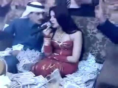 Saudi Prince in Night Club spend one million dollar