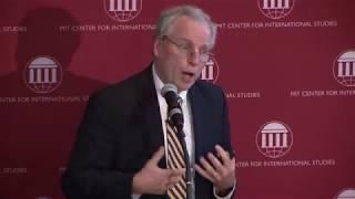 Starr Forum: Syria: Which way forward?
